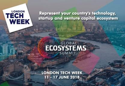 London_techweek